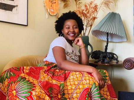 Sociologist, Student & New ASUiB  Chairwoman Naomi Bazira on Inspiration, Advice, and Making Change