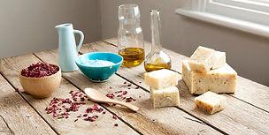 Soap Making in Bergen