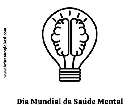 Doenças mentais: a epidemia silenciosa