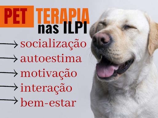 Pets podem ser residentes nas ILPI?