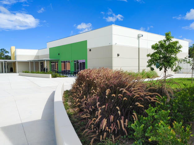 Verde Elementary