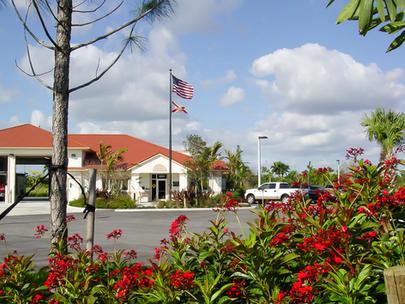 PBC Fire Rescue Station 44