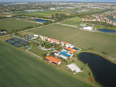 International Polo Club of Palm Beach