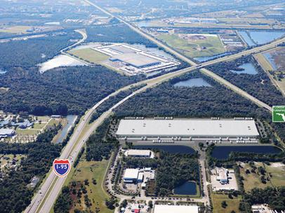 Interstate Crossroads Business Center