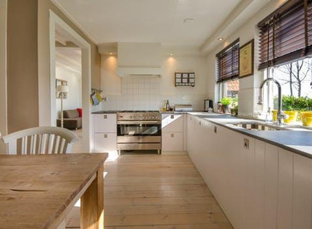 Enhancing Your Investment: Home Upgrades That Make Sense