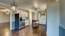 Riverchase Remodel - Transformation of a 70's home.