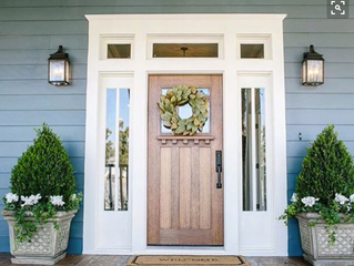 DIY Curb Appeal Tips