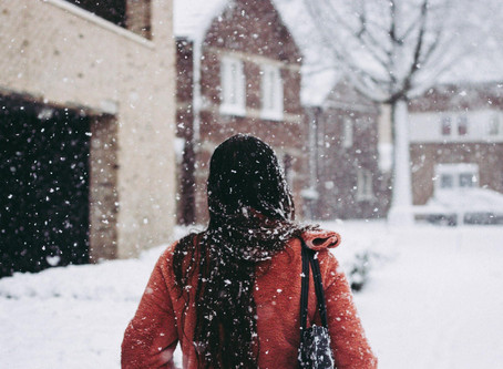 How to Save Money and Energy This Winter