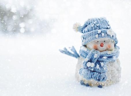 Mobile Home Winter Checklist