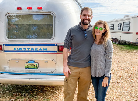 I just bought an Airstream. What?!