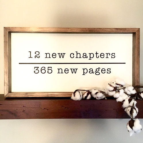 12 new chapter/ 365 new pages