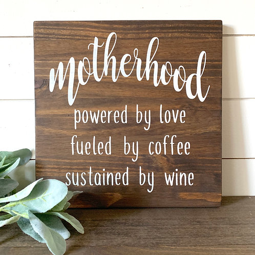 Entree Kitchen- Motherhood 12x12