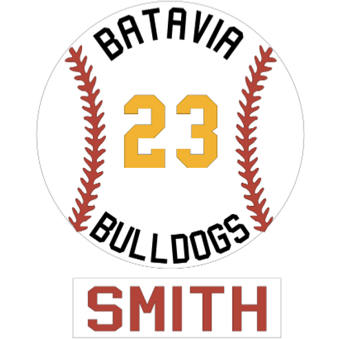 Batavia- Bulldogs Baseball