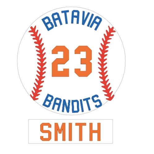 Batavia Bandits Baseball