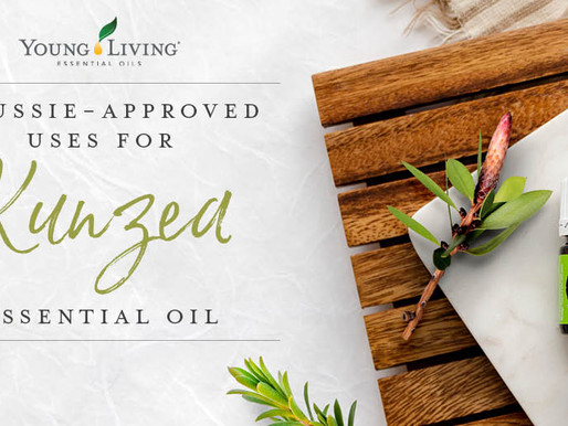 7 Aussie-approved uses for Kunzea essential oil