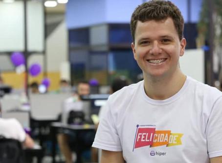 CEO da Hiper integrará conselho da Associação Catarinense de Tecnologia