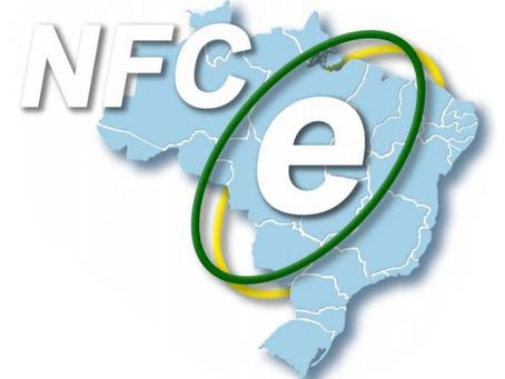 SANTA CATARINA INSTITUI A NFC-E