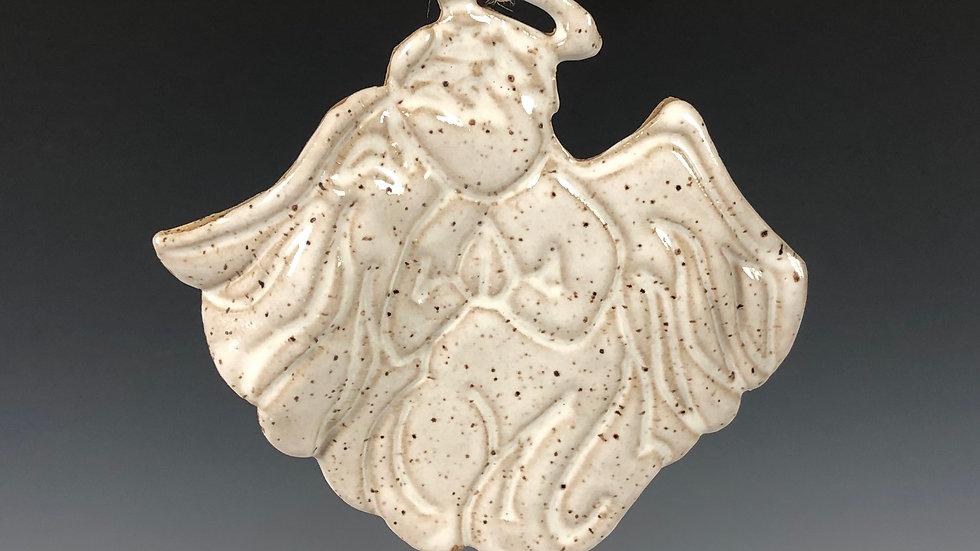 2019 Angel Ornament