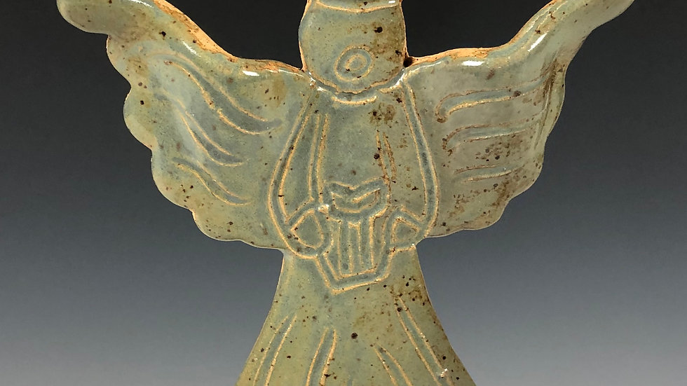 2020 Angel Ornament