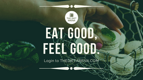 How can a Dietitian help you stay Healthy?