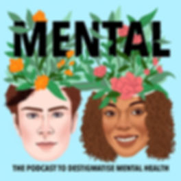 Mental Podcast with Bobby Temps & Dani H