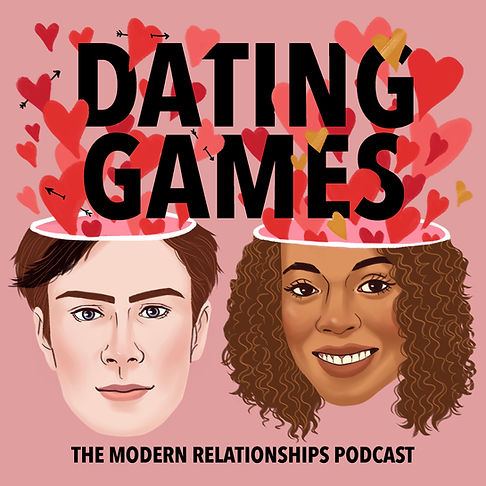 Dating Games Podcast with Bobby Temps an