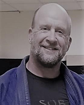 JOHN AMTMANN