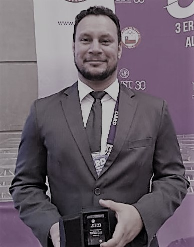 CIRO J. BRITO