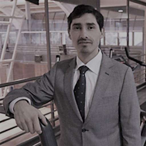 PABLO A. VALDÉS BADILLA