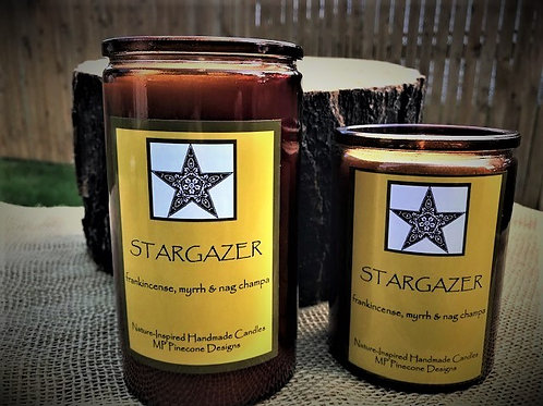 STARGAZER candle