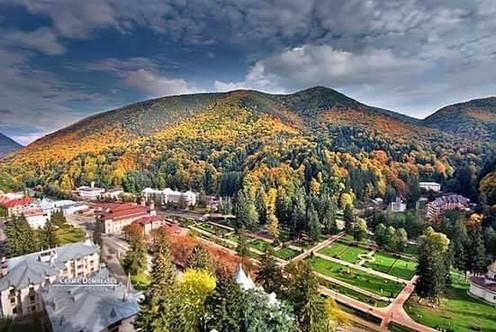 Fall colors! #alergare #skyrunning #moun