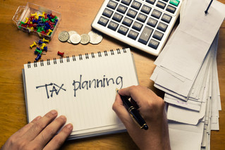 Tax Season Tips for Young Professionals