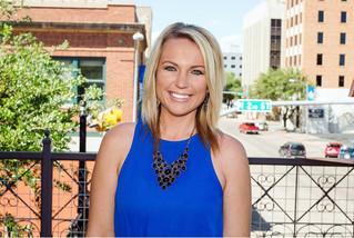 Samantha Thompson Member Spotlight - May