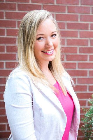 Amy Carnes Member Spotlight - June