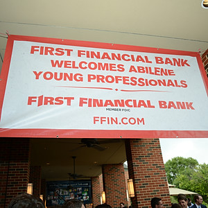 AYP After Five Sponsored by First Financial