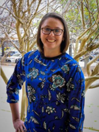 Alyssa Alvarez YP Member Spotlight - April