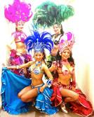 Show Brésil
