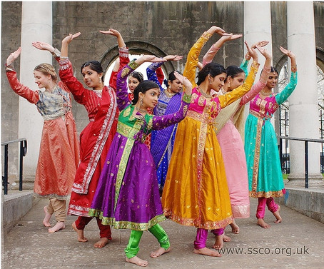 Show Bollywood