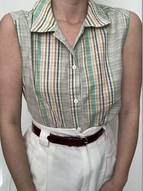 חולצת וינטג׳ כנען