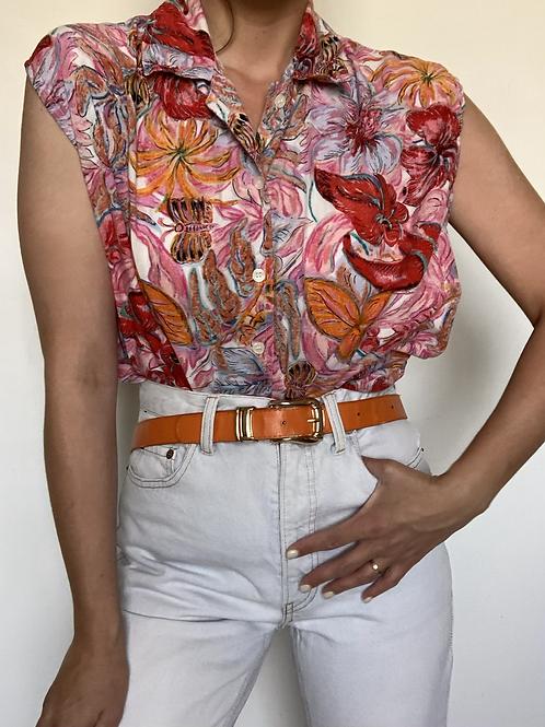 חולצת וינטג׳ פרידה