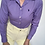 Thumbnail: מכופתרת ראלף לורן purple
