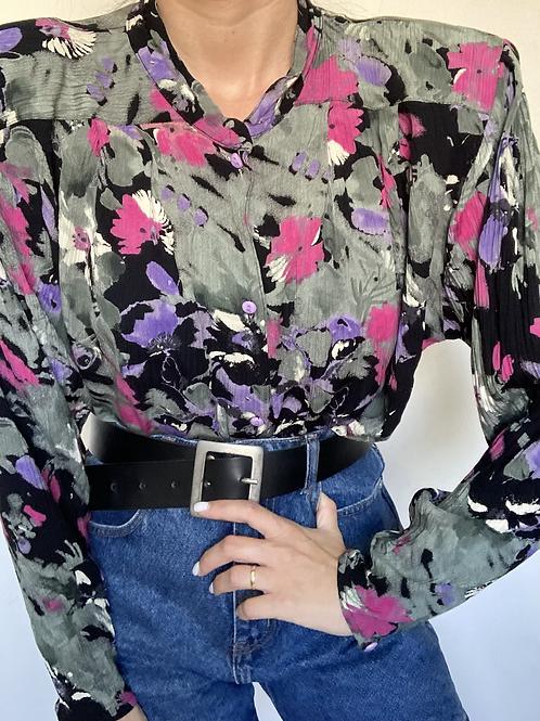 חולצת וינטג׳ לונה