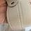 Thumbnail: חגורת עור white