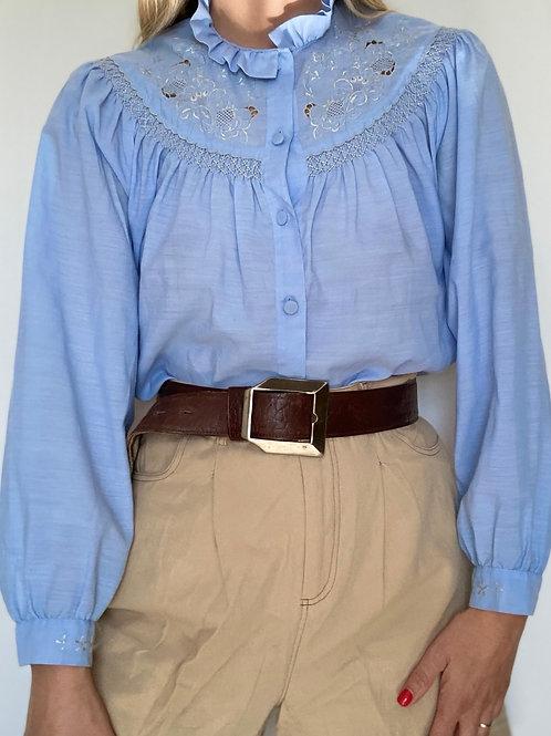 חולצת וינטג׳ ליה