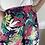 Thumbnail: מכנס פרחים עם גומי