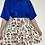 Thumbnail: חצאית כדורים פורחים