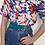 Thumbnail: חולצת וינטג׳ נועה