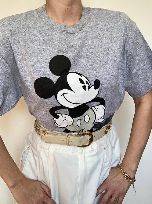 T-shirt דאבל מיקי וינטג!