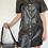 Thumbnail: שמלת דמוי עור ZARA
