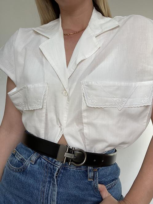 חולצת כותנה אנסקי